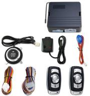 12V Universal Car Modification One-key Start System
