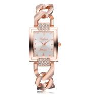 Trendy Bracelet Style Fashion Watch
