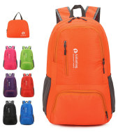 Foldable Large Capacity Travel Bag Men And Women Ultra Light Storage Bag
