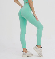 Fitness Pants Sexy Buttocks Female Leggings