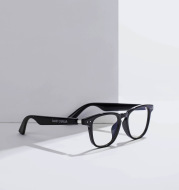 Upgradex Bluetoothx 5.0x Smartx Glassesx Musicx Voicex Callx Sunglassesx Canx Bex Matchedx Withx Prescriptionx Lensesx Compatiblex IOSx Androidx