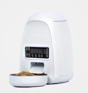 Cat Automatic Feeder Intelligent Dog Timing Ration Cat Food