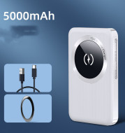Power Bank Magnetic Fast Charging Mobile Phone Case