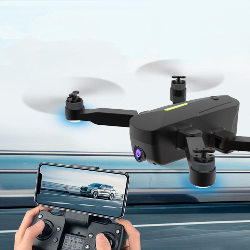 Brushless GPS Remote-Control Drone