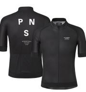 Pro Team PNS Summer Short Sleeve Cycling Jersey