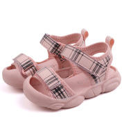 Korean Version of Baby Shoes 1-3 Years Old 2 Korean Version of Non-slip Soft sole