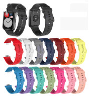 Suitable For Huawei Watch Fit Strap With Buckle