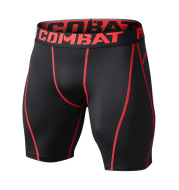 Sports Tight Fitness Training Quick-drying Breathable Shorts