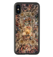 Baroque Painting Bozo Ceiling Painting Mobile Phone Case