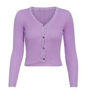 Misswim Sexy buttons knitted sweater cardigan women Slim