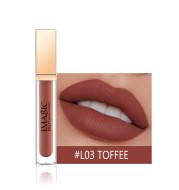 Color Lip Glaze Set Box Color Matte Velvet Long Lasting Matte