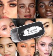European And American Makeup Eyebrow Styling Wax Transparent Eyebrow Wax
