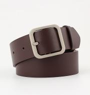 Fashion Korean Style Trendy Decorative Trouser Belt Belt