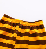 Two-Piece Cotton Set For Boys And Girls