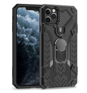 Suitable For IPhone12 Armored Knight Phone Case
