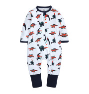 New Long-Sleeved Romper Baby Clothes