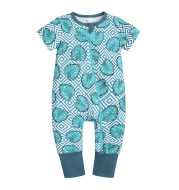 Kids Tales Fashion Printed Baby Jumpsuit