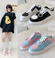 Japanese Cute Lolita Casual Running Shoes