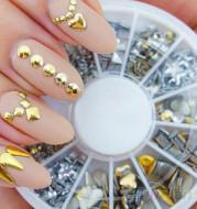 DIY Decorative Nail Decoration Nail Art Stickers