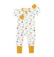 Cotton Baby Onesies Newborn Clothing Baby Romper