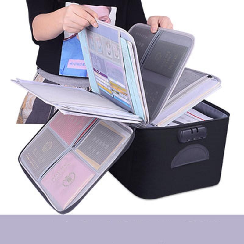 Document & Home Storage