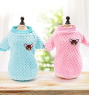 Pet Clothes Autumn And Winter New Warm Fashion Dog Sweater