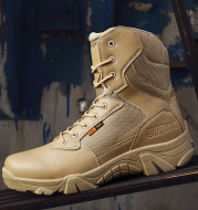 Army Boots Men's Outdoor Ultra Light Flying Boots