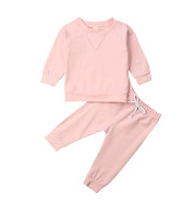 Baby Spring and Autumn Clothes Baby Clothes Unisex Suit