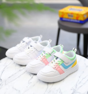 New Fashion All-match Children's Shoes