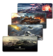 Gaming Mouse Pad Can Print OLGO Oversized Mouse Pad