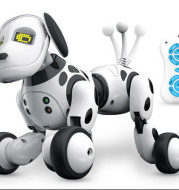 Electric Remote Control Smart Robot Dog Smart Children's Electronic Pet Toy