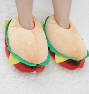 Home Indoor Shoes Toys Cartoon Socks Shoes