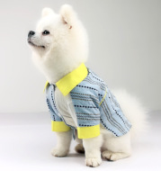 Fashion Tide Brand Law Fighting Pet Clothes