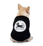 Winter Plush Clothes Corgi Small and Medium Dog Pet Sweater
