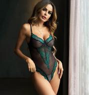 Sexy Erotic Body Shaping Bodysuit