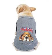 Pug Small And Medium Dog Pet Plus Cashmere Guard