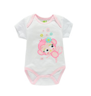 New Baby Bag Fart Clothes Baby Onesies