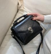 Fashion Diagonal Shoulder Bag Simple All-match Handbag