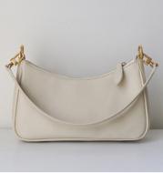 Niche Simple and Fashionable Texture Handbag Trendy