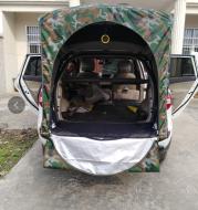 Car Self-Driving Car Roof Car Rear Tent Outdoor Camping Camping Rainproof