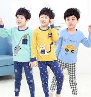 Children's Underwear Set Cotton Sweater For Boys and Girls