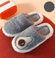 Cotton Slippers Women's Home Cute Non-Slip