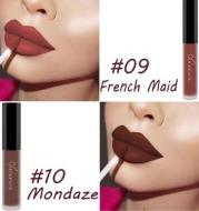 NICEFACE Waterproof Matte liquid Lipstick Long Lasting