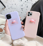Three-dimensional Planet Suitable For iPhoneXSmax Mobile Phone Case
