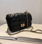 Lingge Small Incense Bag Fashion One-shoulder Armpit bag
