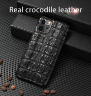 Limited Edition New Half-Pack Anti-Fall Leather Protective Case