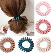 Japanese And Korean Simple Base Hair Rope