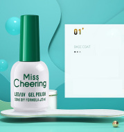 Reinforced Disposable Multifunctional Nail Polish Glue