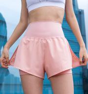 Women's Anti-Glare Running Casual Sports Shorts