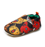 Baby Toddler Shoes Pure Cotton Breathable Non-slip